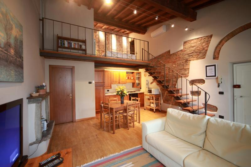 Apartment with view in the heart of Florence - Image 1 - Florence - rentals