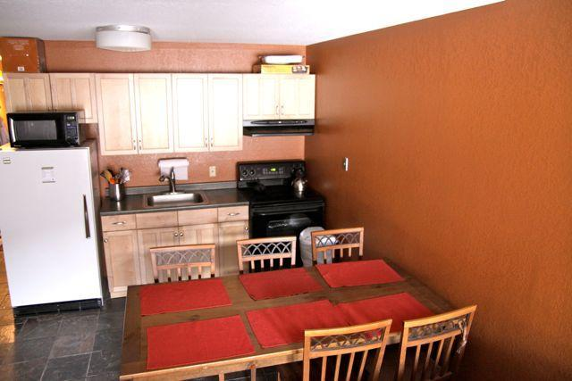 Upgraded Kitchen & amenities - Snowcrest 116 Park City Lodging - Park City - rentals