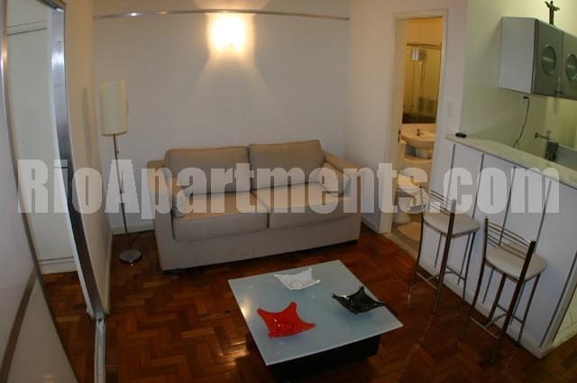 Rioapartments.com - Well furnished apartment in Ipanema - Cod: 1-38 - Rio de Janeiro - rentals