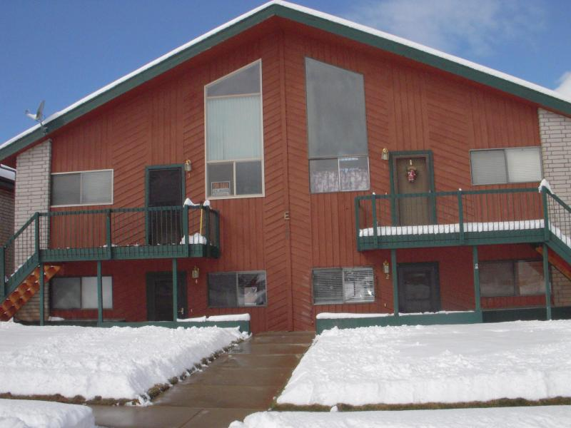 Parowan Vacation Rental - Parowan Vacation Rental - Parowan - rentals