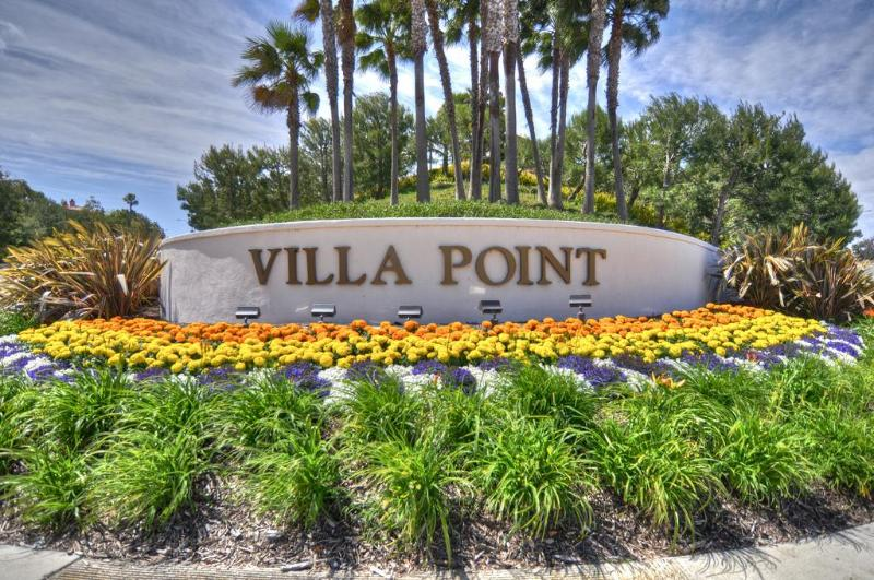 Community Entrance - Newport Beach Resort Community (30 day minimim) - Newport Beach - rentals