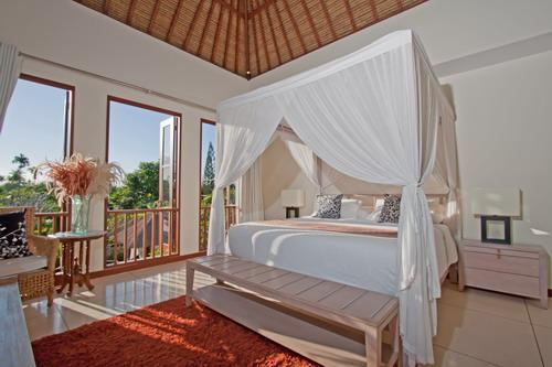 Villa Joe - Master Bedroom - Villa Joe - Umalas - rentals