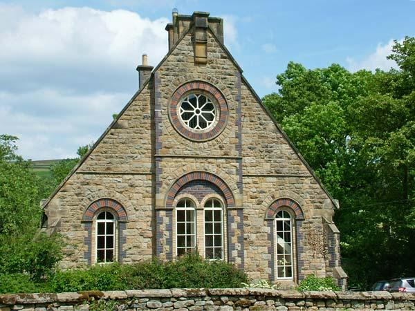 1 THE OLD METHODIST CHAPEL, family friendly, luxury holiday cottage, with a garden in Rosedale Abbey, Ref 8233 - Image 1 - Rosedale Abbey - rentals