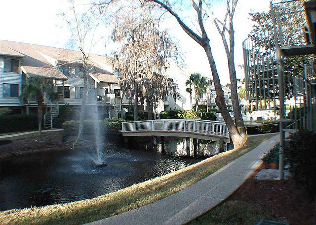Courtside 65 - Forest Beach Townhouse - Image 1 - Hilton Head - rentals