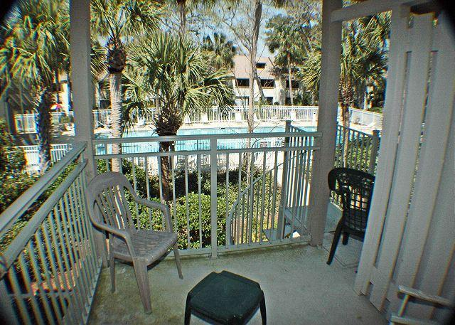 Courtside 27 - Forest Beach Townhouse - Image 1 - Hilton Head - rentals