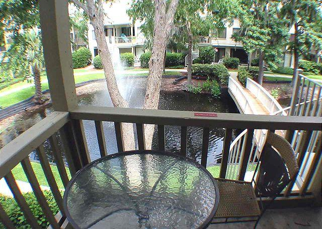 Courtside 95 - Forest Beach Townhouse - Image 1 - Hilton Head - rentals