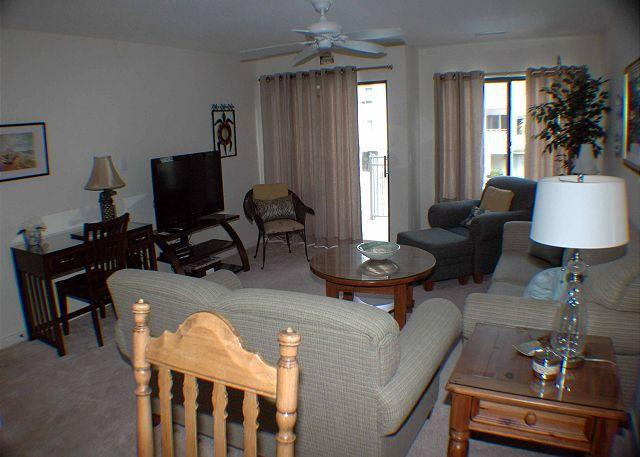 Courtside 105 - Charming Forest Beach Townhouse - Image 1 - Hilton Head - rentals
