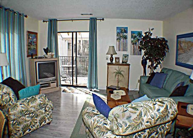 Springwood 26 - Forest Beach Townhouse - Image 1 - Hilton Head - rentals