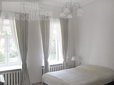Ideal Condo in Moscow (2397) - Image 1 - Moscow - rentals