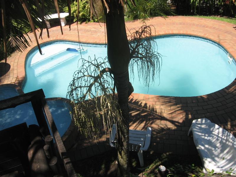 Swimming Pool - LOVELY HOUSE AND COTTAGES in Margate - Margate - rentals