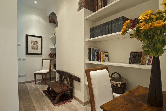 Corridor - La Dolce Vi.ta. Sui Navigli - quite and cozy location in Milano - Milan - rentals
