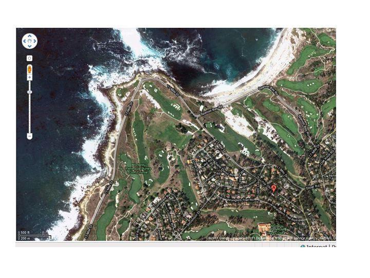 Ideal Location 1 block from Spanish Bay and a stroll away from golf - Beach & Golf, 1 block from Spanish Bay; - Pebble Beach - rentals