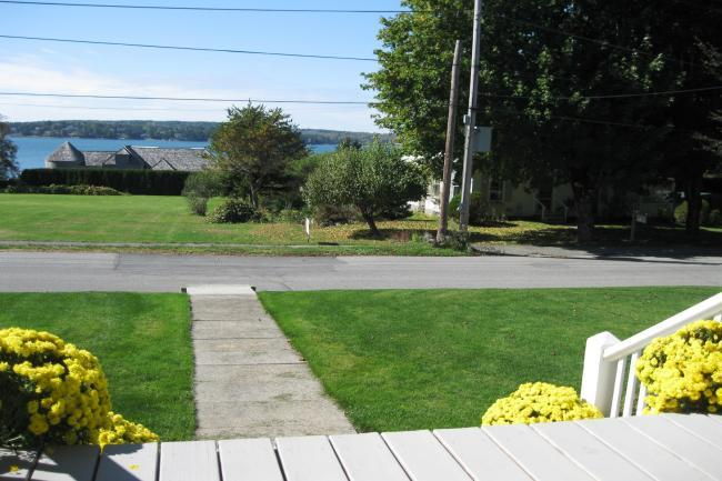 Clear View - Image 1 - Northeast Harbor - rentals