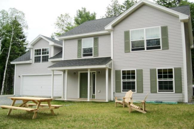 Fox Cottage - Image 1 - Mount Desert - rentals