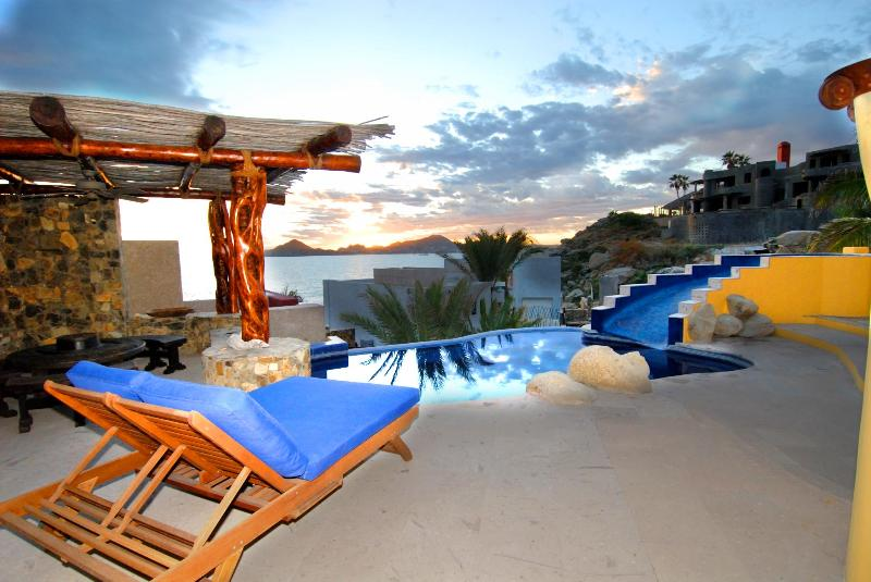 "Jimmy Page Villa ""Christmas Available"" - Image 1 - Cabo San Lucas - rentals"