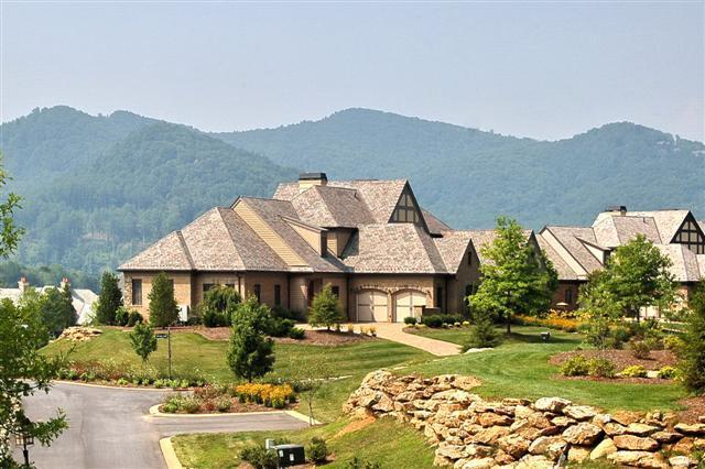 The Cliffs at Walnut Cove, Arden, NC - Asheville NC - Cliffs at Walnut Cove Golf Resort - Arden - rentals