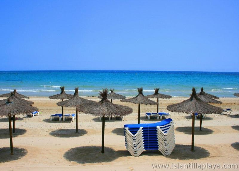 Beach (Playa) - Islantilla Playa Lujo - Luxury Beach & Golf House - Islantilla - rentals