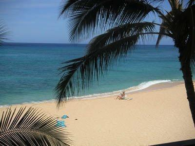 Beachfront & Affordable--Away from Hustle & Bustle - Image 1 - Makaha - rentals