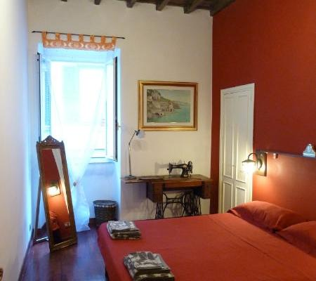 CR475c - TRASTEVERE BRIGHT AND TYPICAL - Image 1 - Rome - rentals