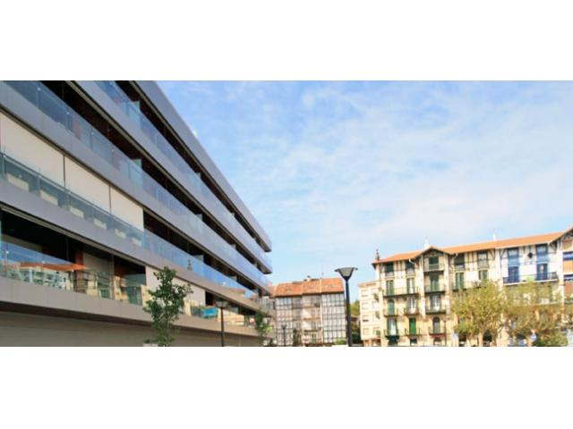 Hondarribi 14.1.A | New and exclusive - Image 1 - San Sebastian - Donostia - rentals