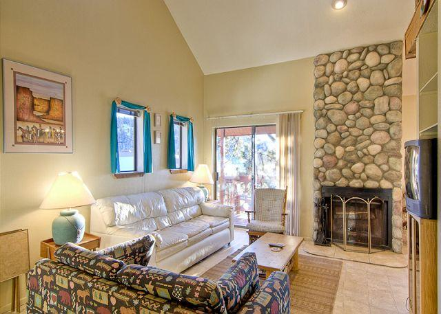 Charming House in Angel Fire (CH 64) - Image 1 - Angel Fire - rentals