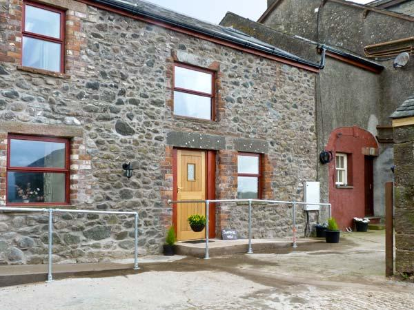 SURPRISE VIEW , pet friendly, character holiday cottage, with open fire in Ravenglass, Ref 10189 - Image 1 - Ravenglass - rentals