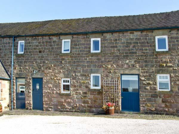 BROCKSOPP COTTAGE, pet friendly, character holiday cottage, with a garden in Shottle, Ref 9209 - Image 1 - Shottle - rentals