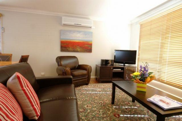 Boutique Stays Sandy Haven C - Image 1 - Sandringham - rentals