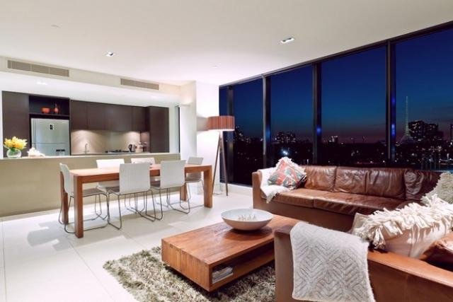 Boutique Stays The Skyline Arena - Image 1 - Melbourne - rentals