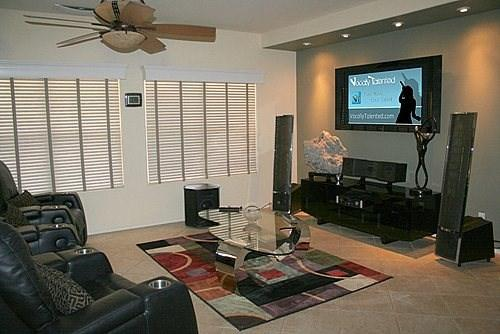 Large, Beautiful, Private, Three Bedroom Home in Marana - Image 1 - Tucson - rentals
