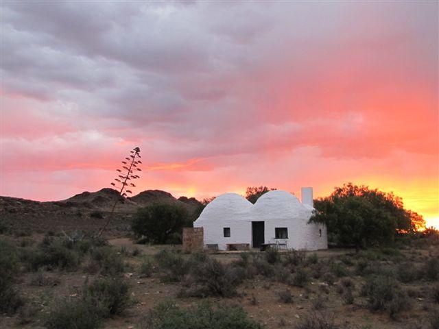 Osfontein Corbelled guest house - Image 1 - Northern Cape - rentals