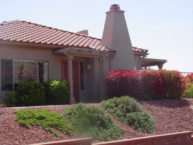 Our Sedona Red Rocks Patio Home - Sedona Red Rocks Patio Home--Spectacular Views!! - Sedona - rentals