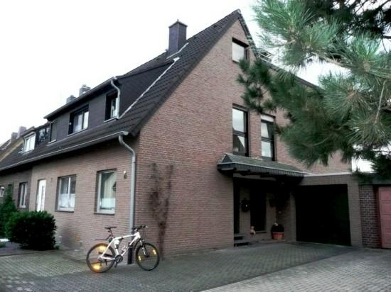 Vacation Apartment in Kerpen - 915 sqft, bright rooms, completely furnished, underfloor heating, well-furnished… #1625 - Vacation Apartment in Kerpen - 915 sqft, bright rooms, completely furnished, underfloor heating, well-furnished… - Kerpen - rentals