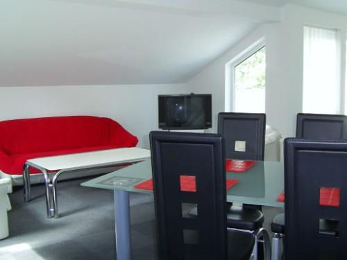 Vacation Apartment in Reutlingen - 753 sqft, modern furnishing (# 541) #541 - Vacation Apartment in Reutlingen - 753 sqft, modern furnishing (# 541) - Reutlingen - rentals