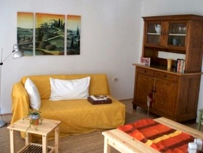 Vacation Apartment in Landshut - 376 sqft, nice, quiet, central (# 549) #549 - Vacation Apartment in Landshut - 376 sqft, nice, quiet, central (# 549) - Landshut - rentals
