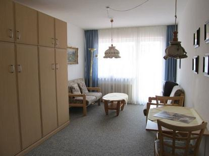Vacation Apartment in Oberstdorf - 248 sqft, central, comfortable, elevator (# 1840) #1840 - Vacation Apartment in Oberstdorf - 248 sqft, central, comfortable, elevator (# 1840) - Oberstdorf - rentals