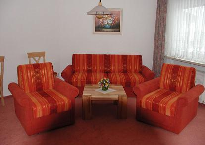 Vacation Apartment in Oberstdorf - 334 sqft, comfortable, central, elevator (# 1819) #1819 - Vacation Apartment in Oberstdorf - 334 sqft, comfortable, central, elevator (# 1819) - Oberstdorf - rentals