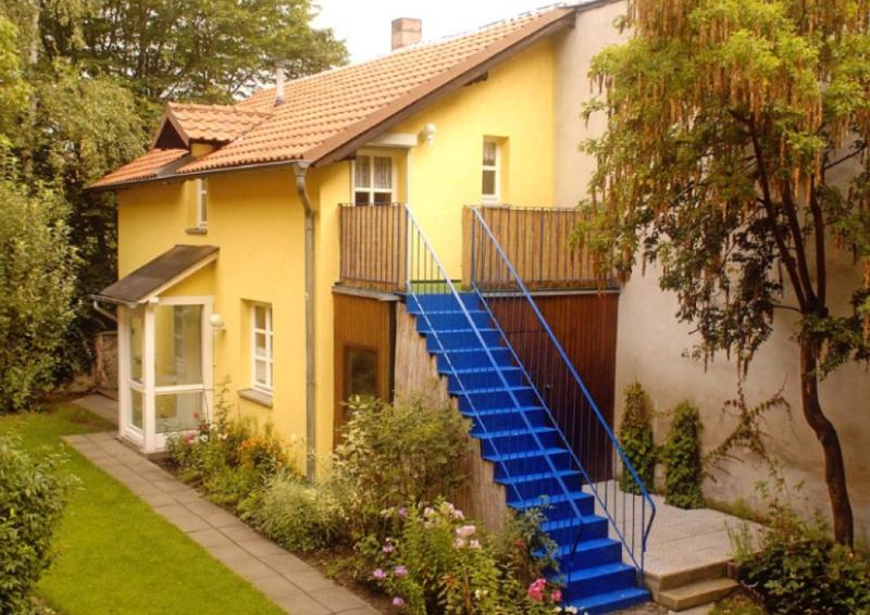 Vacation Apartment in Bamberg - 590 sqft, quiet, comfortable, Wi-Fi (# 1873) #1873 - Vacation Apartment in Bamberg - 590 sqft, quiet, comfortable, Wi-Fi (# 1873) - Bamberg - rentals