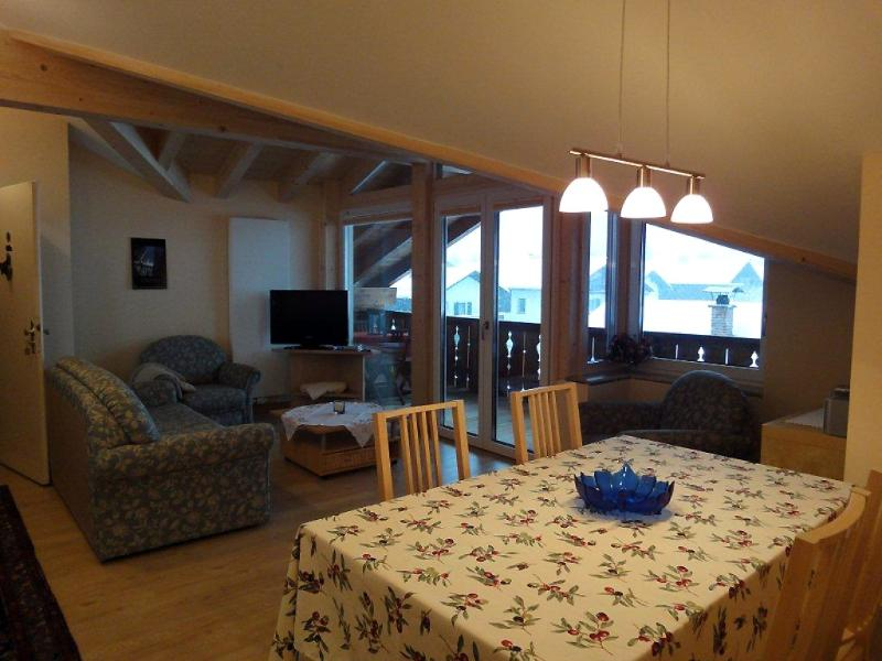 Vacation Apartment in Garmisch-Partenkirchen - 775 sqft, furnished stylishly (# 564) #564 - Vacation Apartment in Garmisch-Partenkirchen - 775 sqft, furnished stylishly (# 564) - Garmisch-Partenkirchen - rentals