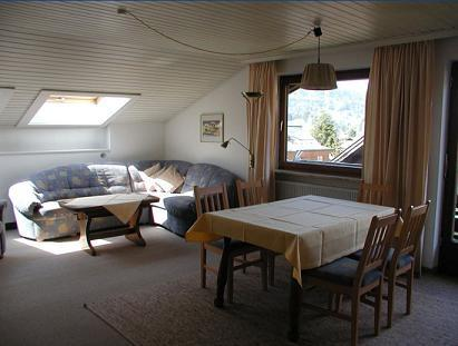 Vacation Apartment in Oberstdorf - 646 sqft, quiet, comfortable, near hiking trails (# 1904) #1904 - Vacation Apartment in Oberstdorf - 646 sqft, quiet, comfortable, near hiking trails (# 1904) - Oberstdorf - rentals
