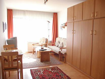 Vacation Apartment in Oberstdorf - 280 sqft, central, quiet, comfortable (# 1864) #1864 - Vacation Apartment in Oberstdorf - 280 sqft, central, quiet, comfortable (# 1864) - Oberstdorf - rentals