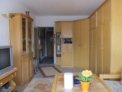 Vacation Apartment in Oberstdorf - 280 sqft, central, quiet, comfortable (# 1865) #1865 - Vacation Apartment in Oberstdorf - 280 sqft, central, quiet, comfortable (# 1865) - Oberstdorf - rentals