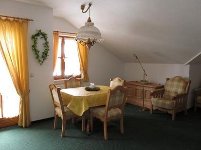 LLAG Luxury Vacation Apartment in Oberstdorf - 592 sqft, central, balcony, garage (# 1934) #1934 - LLAG Luxury Vacation Apartment in Oberstdorf - 592 sqft, central, balcony, garage (# 1934) - Oberstdorf - rentals