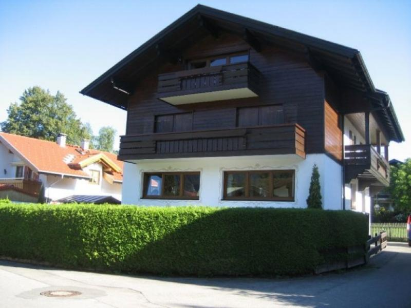 Vacation Apartment in Oberstdorf - 312 sqft, Compact, clean, comfortable (# 1806) #1806 - Vacation Apartment in Oberstdorf - 312 sqft, Compact, clean, comfortable (# 1806) - Oberstdorf - rentals