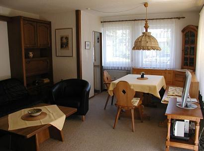 Vacation Apartment in Oberstdorf - 495 sqft, central, quiet, parking lot (# 1954) #1954 - Vacation Apartment in Oberstdorf - 495 sqft, central, quiet, parking lot (# 1954) - Oberstdorf - rentals