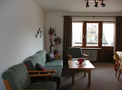 Vacation Apartment in Oberstdorf - 517 sqft, central, comfortable, balcony (# 1894) #1894 - Vacation Apartment in Oberstdorf - 517 sqft, central, comfortable, balcony (# 1894) - Oberstdorf - rentals