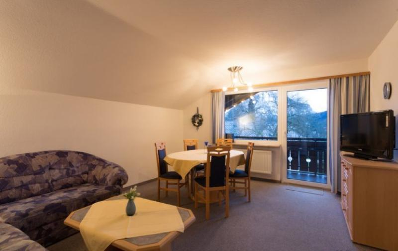 Vacation Apartment in Oberstdorf - 560 sqft, central, comfortable (# 2026) #2026 - Vacation Apartment in Oberstdorf - 560 sqft, central, comfortable (# 2026) - Oberstdorf - rentals
