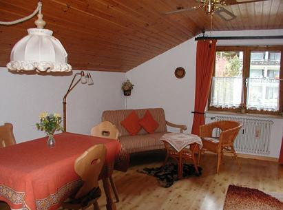 Vacation Apartment in Oberstdorf - 431 sqft, quiet, comfortable (# 1965) #1965 - Vacation Apartment in Oberstdorf - 431 sqft, quiet, comfortable (# 1965) - Oberstdorf - rentals