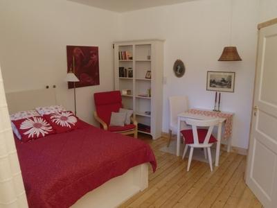 Vacation Apartment in Celle - 193 sqft, Spanish tiles and wood create a nice atmosphere, nature-like… #643 - Vacation Apartment in Celle - 193 sqft, Spanish tiles and wood create a nice atmosphere, nature-like… - Celle - rentals