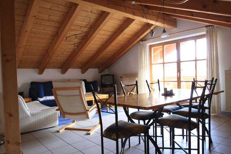 Vacation Apartment in Mittenwald - 775 sqft, great mountain views, recently renovated, balcony (# 889) #889 - Vacation Apartment in Mittenwald - 775 sqft, great mountain views, recently renovated, balcony (# 889) - Mittenwald - rentals